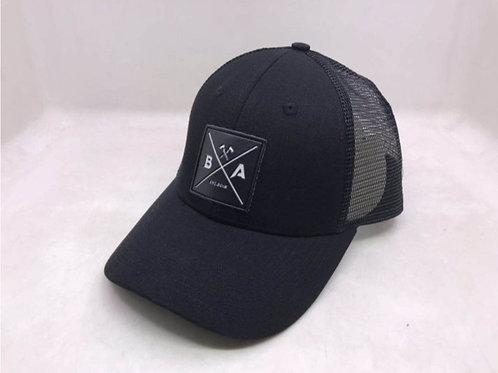 BattleAxe Trucker Cap