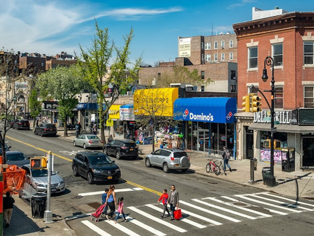 How Residents and Merchants Are Defining Norwood's Consumer Needs