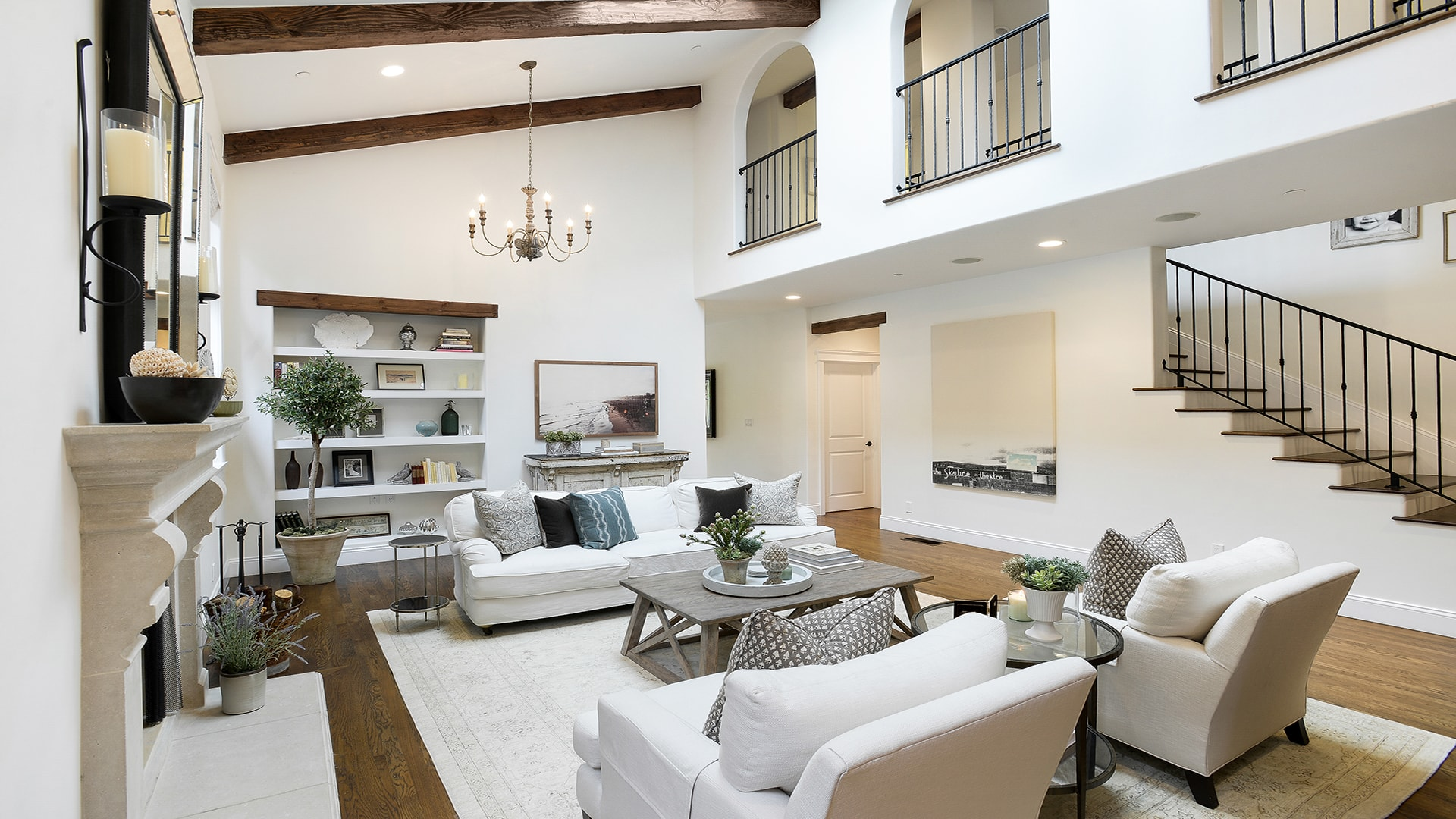 625 Haverford, Pacific Palisades