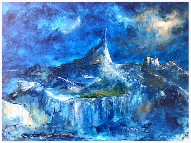 Grindelhorst (Landscape)