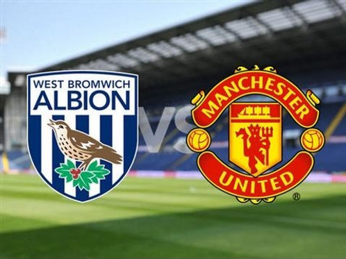 WBA v MAN UTD - 17/12/2017 - Junior (U17)