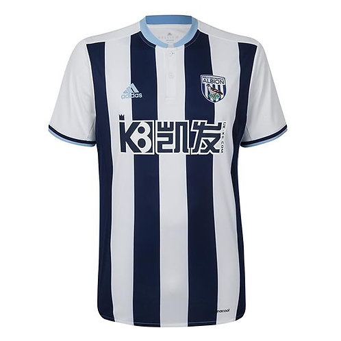 WBA match t-shirt - JUNIOR