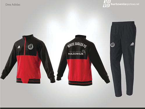 WE FC - Tracksuit - JUNIOR