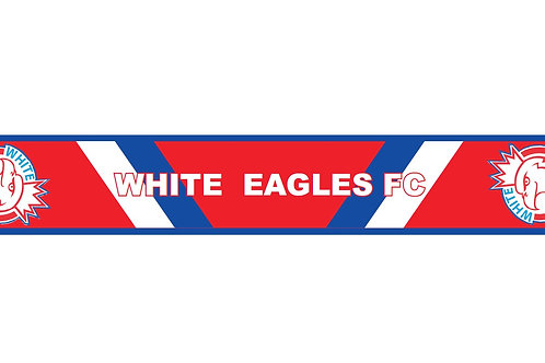 White Eagles FC - Scarf