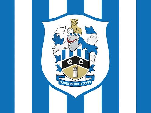 WBA v Huddersfield town - 24/2/2018 - bilet adult