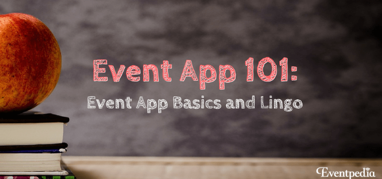 Event App 101