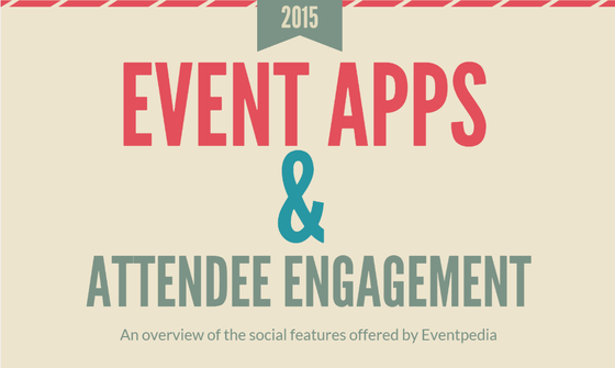 The Value of Social Features in an Event App