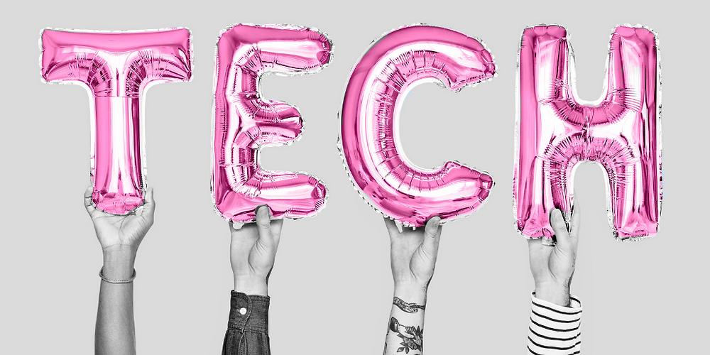Eventpedia celebrates women in technology
