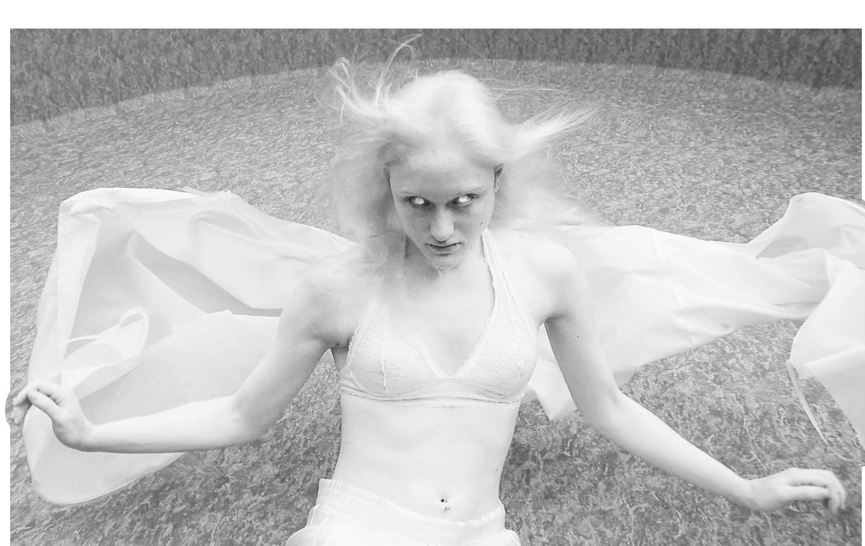 Ghost Suzy Specter