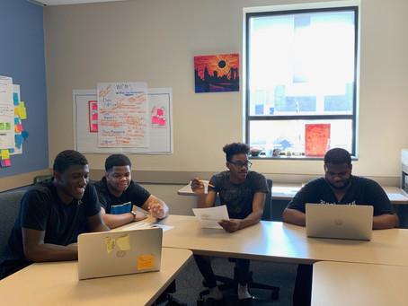 YES College Freshmen Are More Than Conquerors
