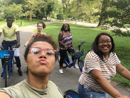 YES takes on Harlem