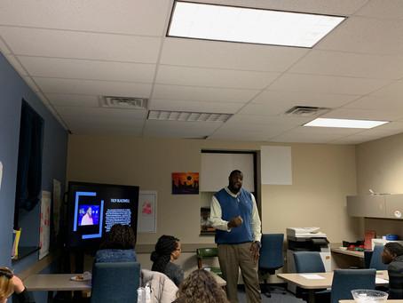 Schooled: Exploring Careers in Education