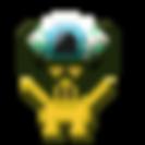 Starby's Third Eye