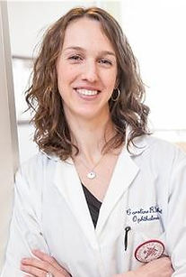 Caroline R. Moshel, M.D.