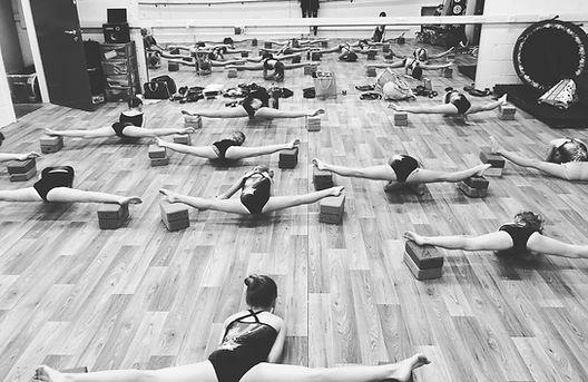 Dance Schools in Barnsley