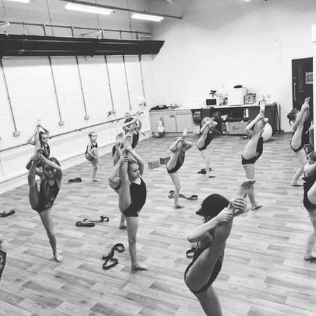 Join us at the BEST Barnsley Dance School | Examinations