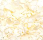 white hydrangea petals confetti wedding confetti wedding decor white wedding white wedding decor classy wedding classy white wedding biodegradable petals biodegradable wedding confetti