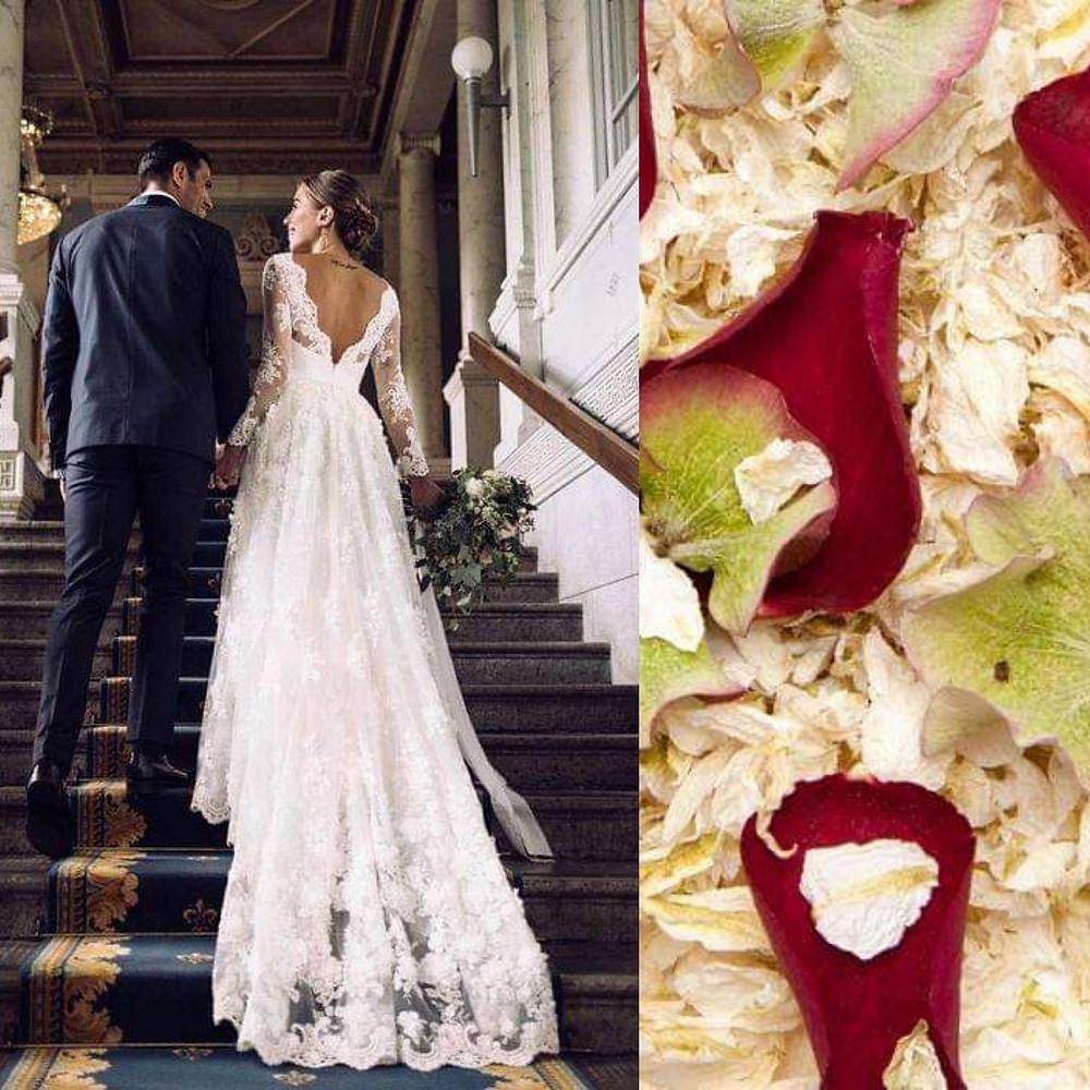 biodegradable wedding confetti, biodegradable confetti, biodegradable petals, biodegradable confetti petals, confetti, wedding confetti, wedding confetti, confetti petals, confetti, petals, petals for throwing confetti, petals for wedding confetti, ivory confetti, winter wedding ideas, winter wedding confetti, biodegradable, eco friendly confetti, eco friendly petals, eco friendly wedding confetti, eco friendly petals