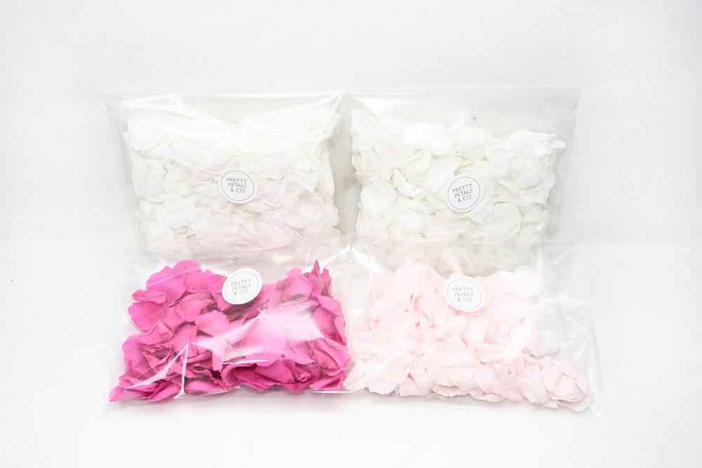 rose petals, roses, rose petal decor, aisle decor, wedding aisle decor, wedding decor, table decor, wedding table decor, biodegradable petals, biodegradable rose petals, biodegradable petals for confetti, confetti petals, wedding confetti petals, biodegradable petals for confetti, confetti, biodegradable confetti, biodegradable wedding confetti, biodegradable confetti petals, pink rose petals, white rose petals, rose petals, preserved roses, preserved rose petals