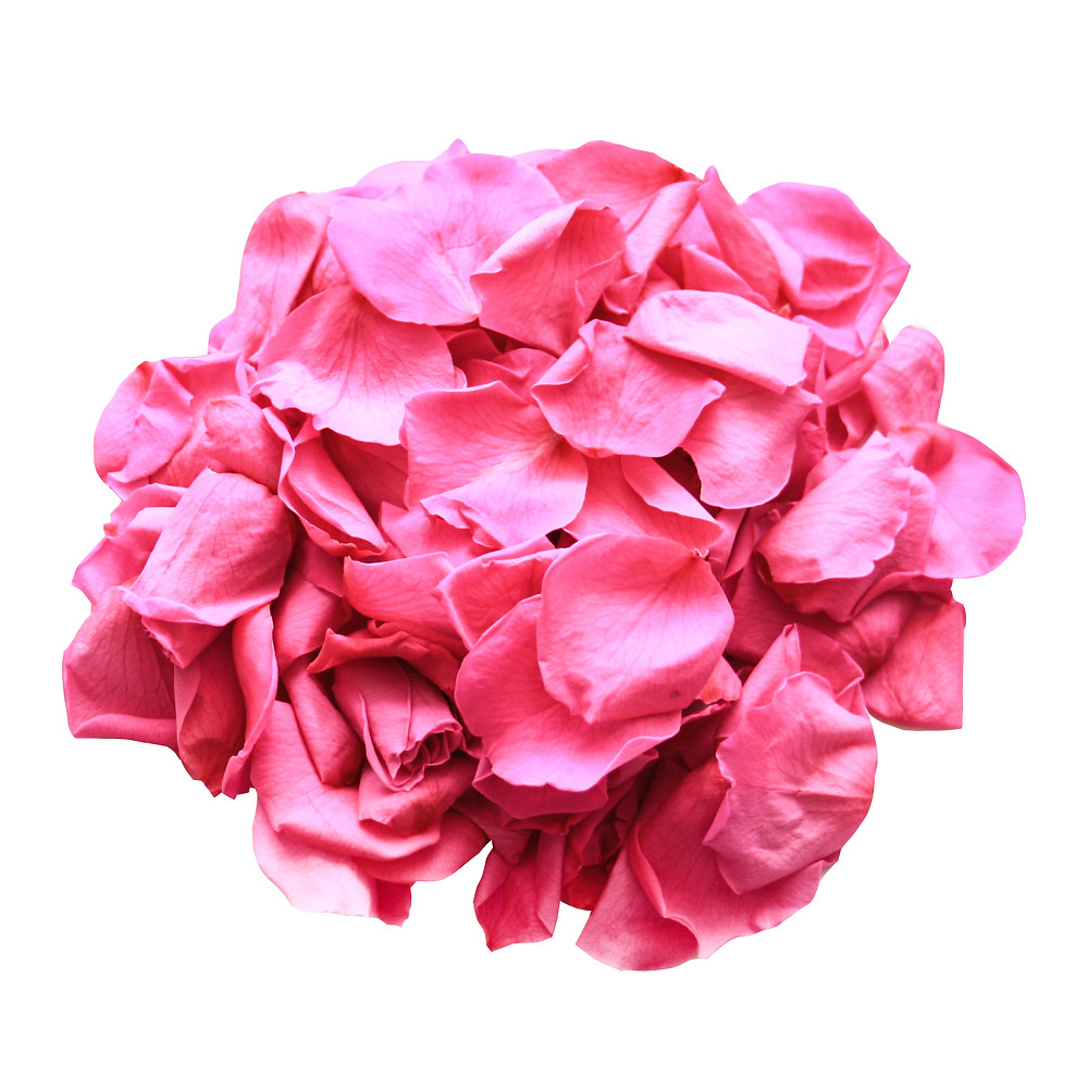 rose petal decor, decor, decor ideas, hot pink roses, hot pink rose petals,  wedding decor ideas, ideas for wedding decor, aisle decor, aisle decoration, aisle decoration