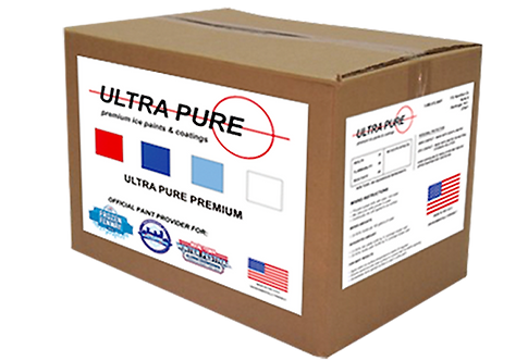 ULTRA PURE PREMIUM WHITE PAINT
