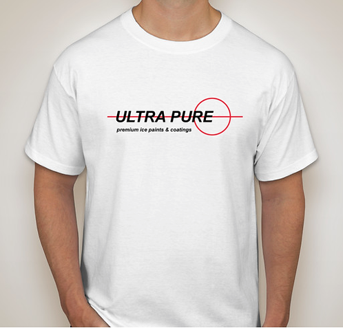 ULTRA PURE ICE PAINTS PAINTERS T-SHIRT