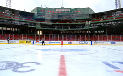 ULTRA PURE ICE PAINTS OUTDOOR HOCKEY