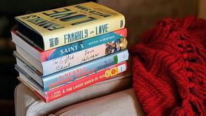 November Reading Recap