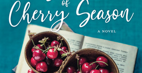 Book Review: The Bitter and Sweet of Cherry Season