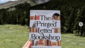 BookSparks Photo Challenge: The Printed Letter Bookshop