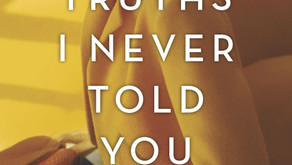 New Book Alert: Truths I Never Told You by Kelly Rimmer