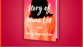 Excerpt from The Last Story of Mina Lee