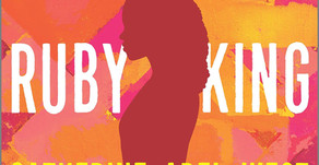 New Book Alert: Saving Ruby King by Catherine Adel West