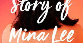 Book Review: The Last Story of Mina Lee by Nancy Jooyoun Kim