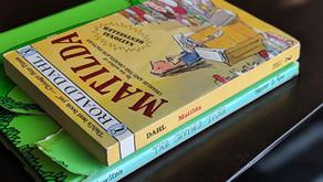 Classic Children's Books I Still Love