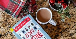 December Reading Recap