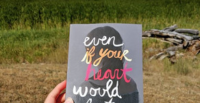 Book Review: Even If Your Heart Would Listen by Elise Schiller
