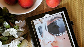 Book Review: Devotion by Madeline Stevens