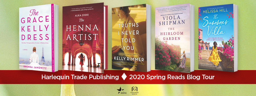 Harlequin book covers spring releases