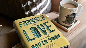 Backlist Book Review: Frankly in Love