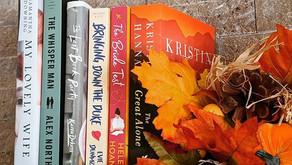 October Reading Recap