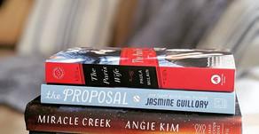 July Reading Recap