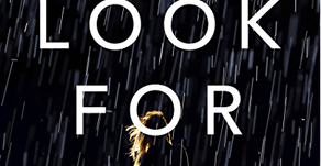 Book Review: Don't Look for Me by Wendy Walker