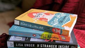 September Reading Recap