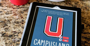 Book Review: Campusland by Scott Johnston