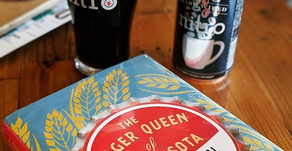 Backlist Book Review: The Lager Queen of Minnesota