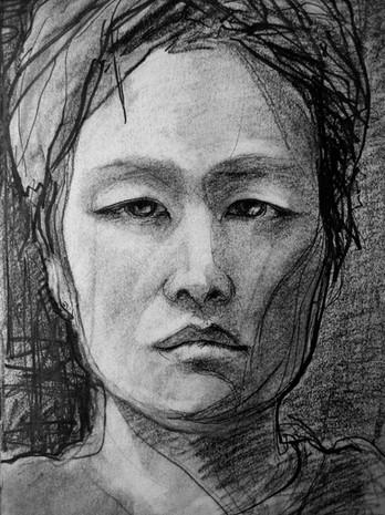 Portrait Series Berlin