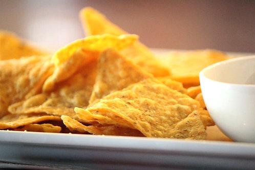 400g Nachos Triangle Salt PartySize! SuperMex®