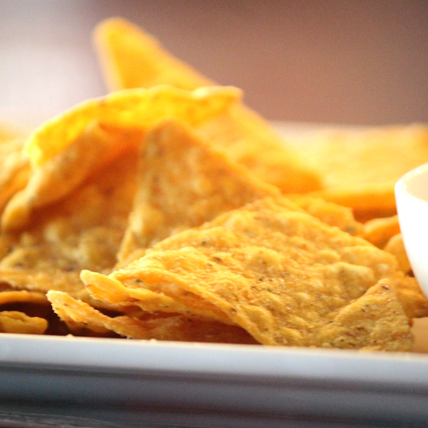 01/10 - Chips Tortillas