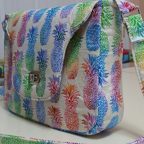 Pineapple Special Purse